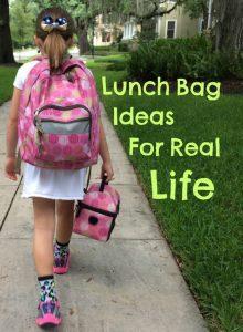 Lunch Bag Thumbnail Photo