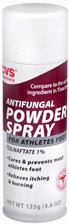 antifungal spray