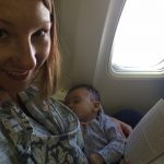 How to Prepare for Baby's First Flight
