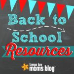 School's Expensive!  Resources for Tampa Bay Families