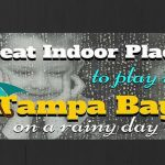 Tampa Bay Indoor Play Areas