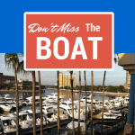 Don't Miss The Boat – The Tampa Boat Show