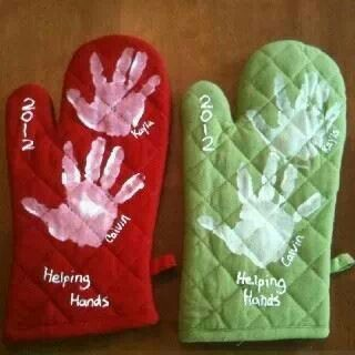 Some Pinteresting Grandparents Day Gift Ideas