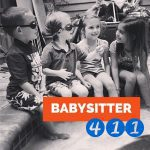 Babysitter 411 – Tips To Find A Great Babysitter