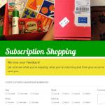 My Personal Shoppers – A Review of Stitch Fix, Birchbox & Bluum!