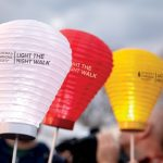 Help Light the Night for Kids with Cancer {Sponsored by Leukemia and Lymphoma Society}