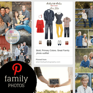 Family Photo Ideas, Pinterest Board | Tampa Bay Moms Blog #Laura