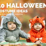50 Halloween Costume Ideas For Siblings