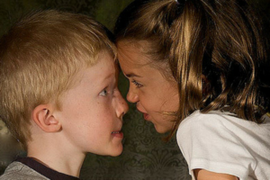 Help Your Kids Navigate Sibling Rivalry
