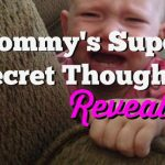 Survival Time – My super secret thoughts revealed…