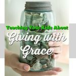 Giving With Grace
