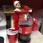 That Evil Elf on the Shelf