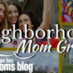 Connecting: Neighborhood Moms Group Opportunities