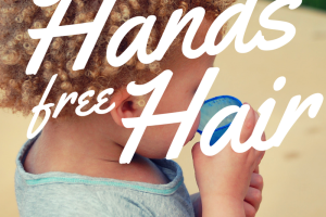 Hands Free Hair | Tampa Bay Moms Blog