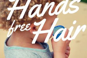 Hands Free Hair | Tampa Bay Moms Blog