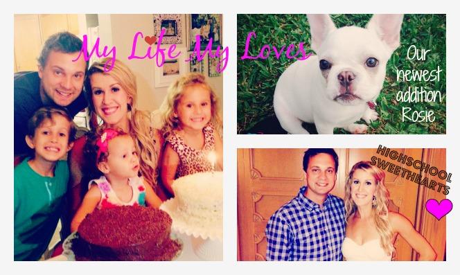 mylife my loves
