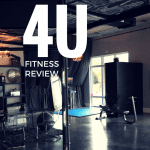 "My ""Shocking"" Workout at 4U Fitness {Sponsored Review}"