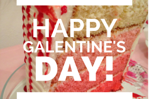 Tampa Bay Moms Blog, Happy Galentine's Day