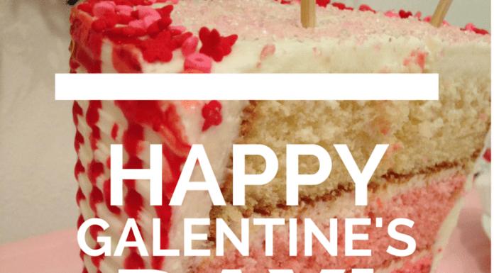 Tampa Bay Moms Blog, Happy Galentine's Day
