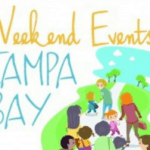 Around The Bay – Kid Friendly Weekend Events {March 6-8}
