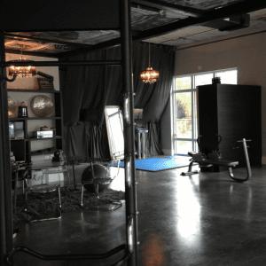 The 4U Fitness Studio