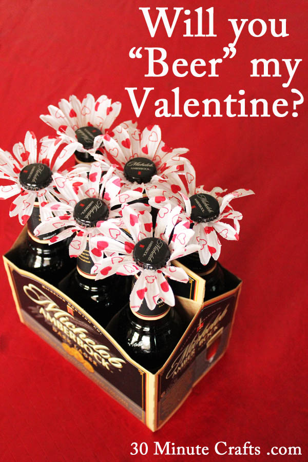 6 fun and cheap valentine s ideas for him
