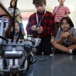 Tech Camps for Kids to Teens