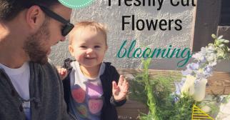 5 Tips to Keep Freshly Cut Flowers