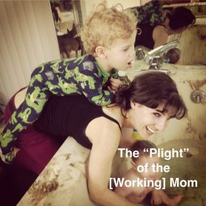 EtiKids Working Mom