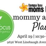 Mommy and Me Yoga Playdate at Green Locus Yoga