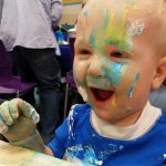 No Muss, No Fuss – 1st Birthday Party Ideas