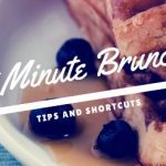 How to Host a Last Minute Easter Brunch