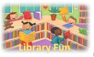 libraryfun