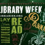 Celebrate National Library Week 2015