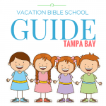 Vacation Bible School in Tampa Bay