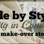 Side By Style: Pretty In Converse {Sponsored Giveaway}
