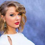 Darn you, Taylor Swift!