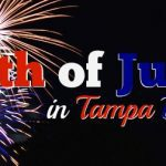 4th of July Events Across Tampa Bay