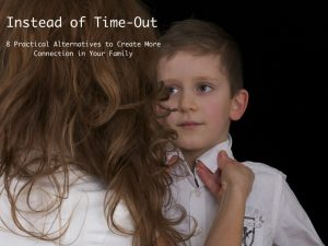 Instead of Time-Out