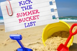 Summer Bucket List photo
