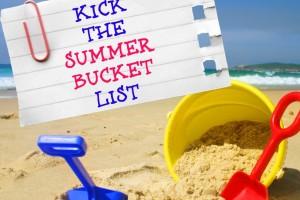 Summer Bucket List photo