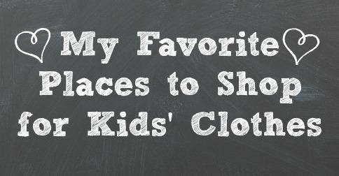 kidsclothes