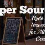 Paper Source: Hyde Park Village's Newest Shop for All Things Creative