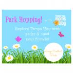 TBMB Park Hop  :: Largo Central Park