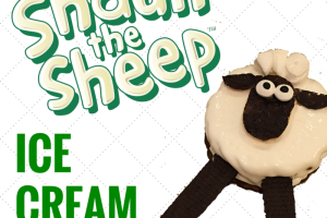 Tampa Bay Moms Blog Shaun The Sheep Ice Cream Sandwiches
