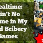 Mealtime: Ain't No Shame in My Food Bribery Games {Giveaway}