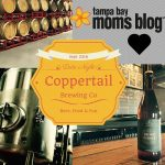 DATE NIGHT with Coppertail Brewing Co. {EVENT ANNOUNCEMENT}