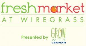 Fresh Market Wiregrass