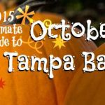October in Tampa Bay: Pumpkin Patches, Fall Festivals, Halloween Celebrations, & More!