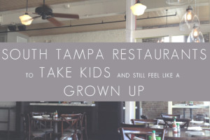 TBMB restaurants for kids and grown ups